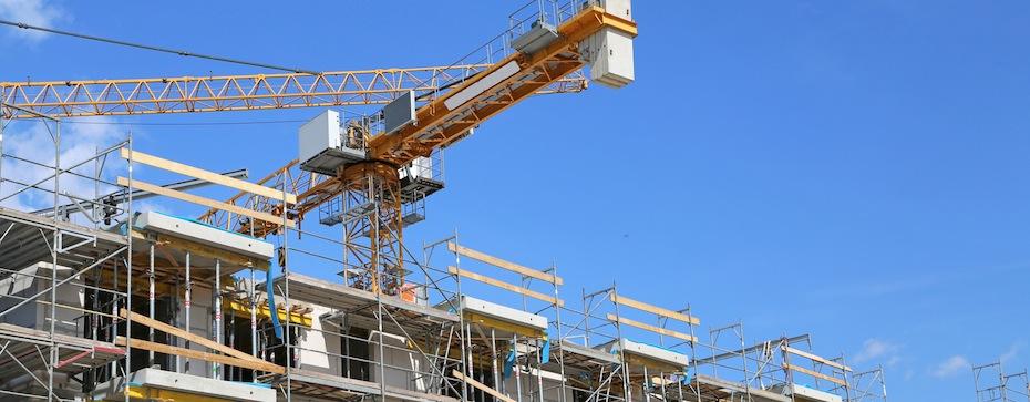 Versicherungen für den Bau München
